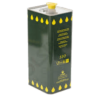 Olivenöl Kanister mit 5 Liter Kapazität