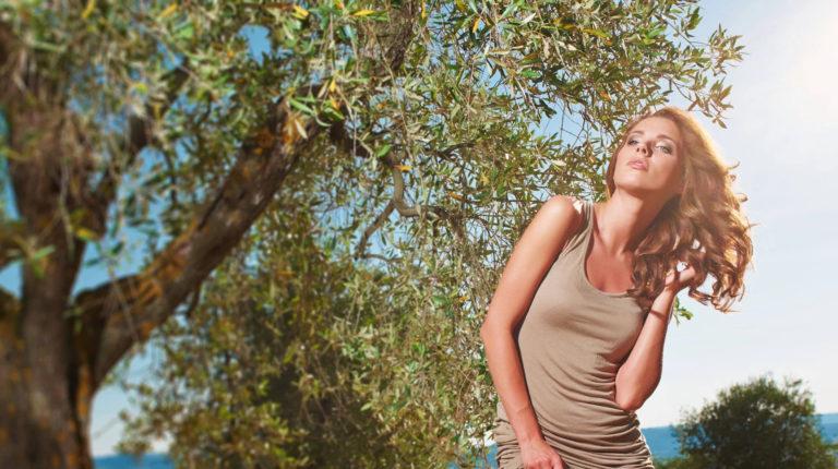 Extra Vergine Olivenöl